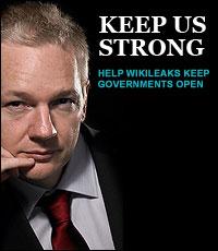 wikileaks reza palavi, wikileaks julian assange