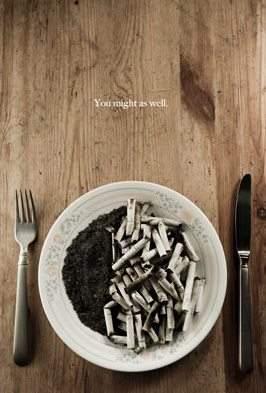 Rokok2 - Renungan Islam - Mixer Roti